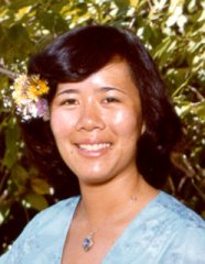 Corinne Chan Straume