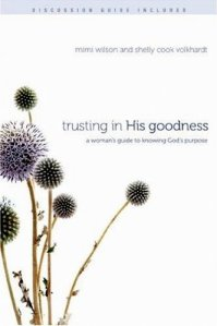 Trusting cover-1