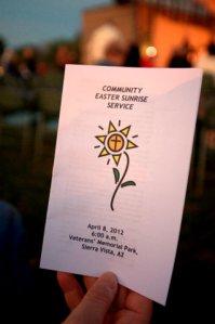 Easter sunrise service_SierraVista-AZ_LAH_7735
