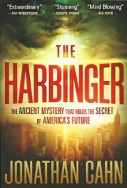 The Harbinger cover