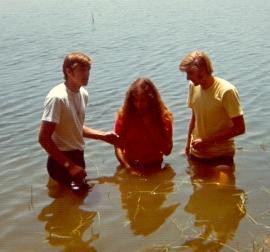 1973June2 - Leslie Jordan baptism closeup FredBailey KirkCummings_filtered