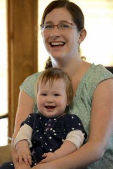 Willow and Karin April 2013
