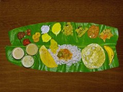 bana leaf decal