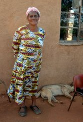 Nora's home_Gege-Swaziland_LAH_9272
