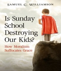 sunday school destroying kids