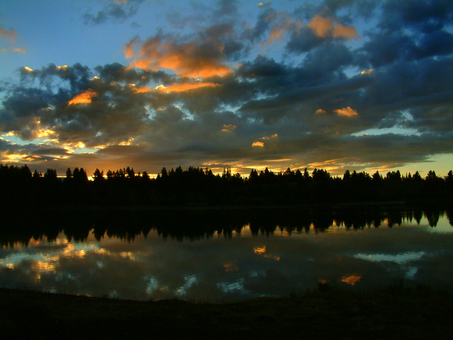 Hebgen Lake sunrise_WestYellowstone-MT_LAH_240