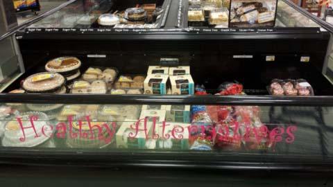 gluten free healthy haha