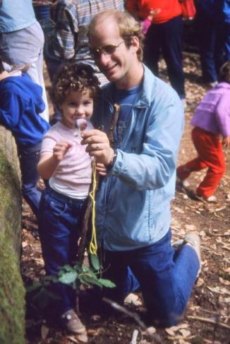 1986-08 Camping @Big Basin 104